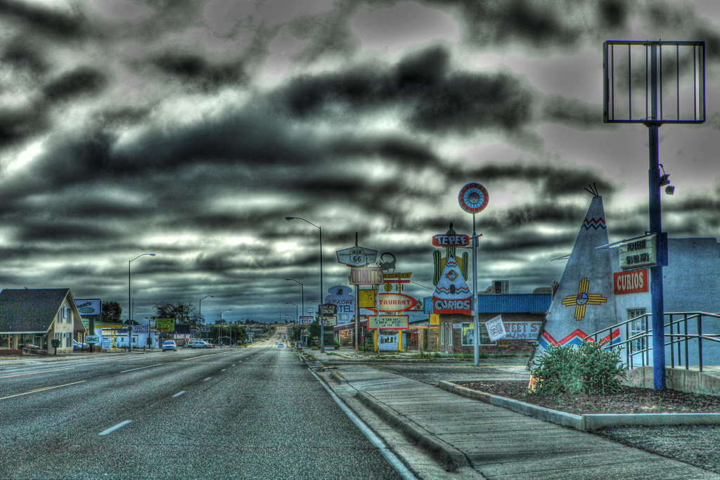 The World S Best Photos Of Tucumcari Flickr Hive Mind