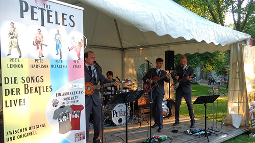 The Peteles - Beatles Revival Band