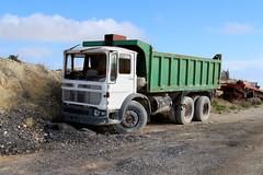 AEC  Mammoth Major 6 (Falippo) Tags: autocarro camion lorry truck lkw aec malta tipper ribaltabile britishtruck vintagetruck oldtimer