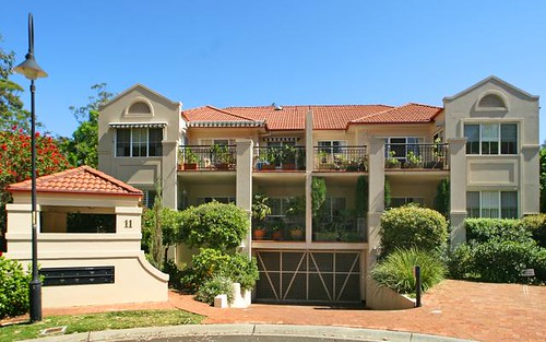 4/11 Cates Place, St Ives NSW