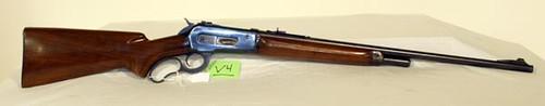 Winchester Model 71, 348 W.C.F. Lever Rifle ($1,568.00)