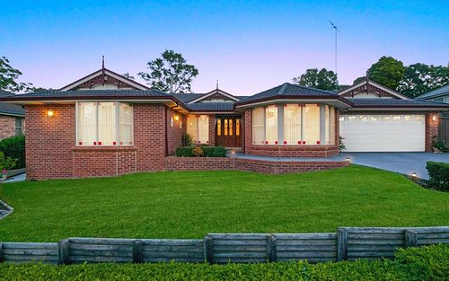 1 Cherrybrook Rd, West Pennant Hills NSW 2125