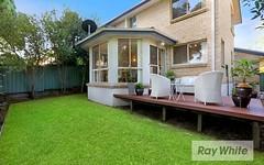 20/26-30 Glenrowan Avenue, Kellyville NSW