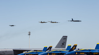 What Airshows Are All About