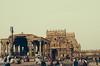 Thanjavur Brihadeeswara Temple (ashwin kumar) Tags: thanjavur brihadeeswara temple periya kovil தஞ்சாவூர் பெருவுடையார் ஆலயம் peruvudaiyar aalayam greatlivingcholatemples great living chola temples cholas tamilnadu kumbakonam