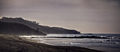 Playa de Frejulfe/ Frejulfe beach (Jose Antonio. 62) Tags: spain españa asturias frejulfe beach playa waves olas sea mar