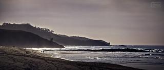 Playa de Frejulfe/ Frejulfe beach