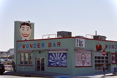 Wonder Bar Asbury Park NJ (Beautification Syndrome) Tags: wonderbar asburyparknj asburypark boardwalk ocean nj