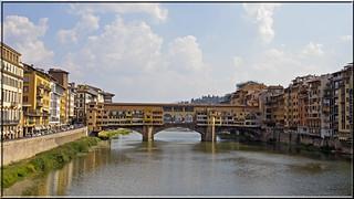 2016.09.12.203 FLORENCE - Ponte Vecchio