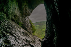 Thor's Cave 2 (Adam Spink) Tags: thors cave derbyshire manifold valley peak district