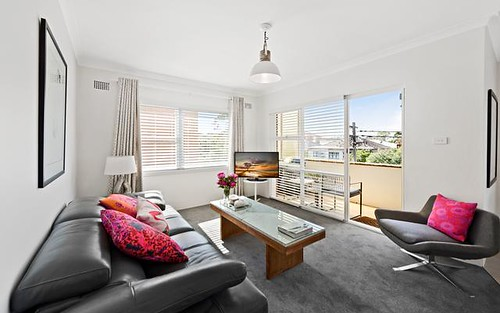 3/80 Mount Street, Coogee NSW