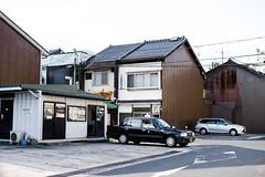 松江 大橋川沿い (yasu19_67) Tags: 松江 大橋川 島根 shimane street alley sunset shadow atmosphere photooftheday filmlook filmlike digitaleffects xequalscolornegativefilms xequals sonyα7ilce7 sonyfe50mmf18 50mm japan