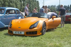_DSC5077 (John-mcculloch Fast Cars) Tags: tvr sagaris