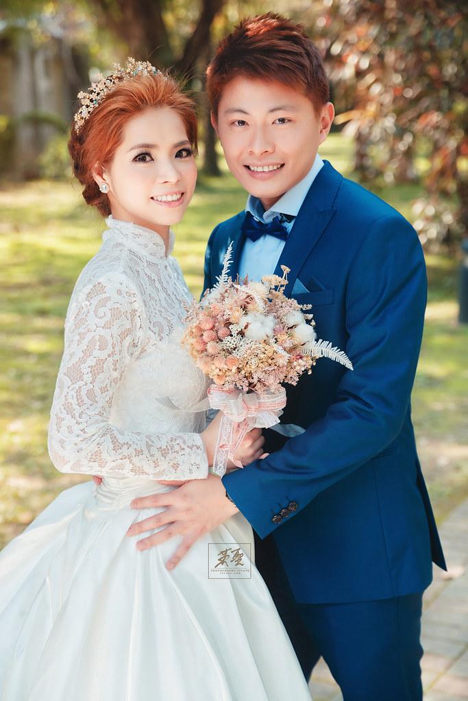 婚攝英聖-婚禮記錄-婚紗攝影-34208436794 5ac125c082 b
