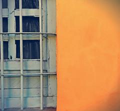 metà (Rino Alessandrini) Tags: architecture window old backgrounds buildingexterior oldfashioned builtstructure dirty rusty outdoors urbanscene weathered facade pattern brick architettura finestra vecchio sfondi strutturaedile sporco immagineacolori everypixel abbandonato facciata grata inferriata metà divisione nuovo ferro decadente quadrato