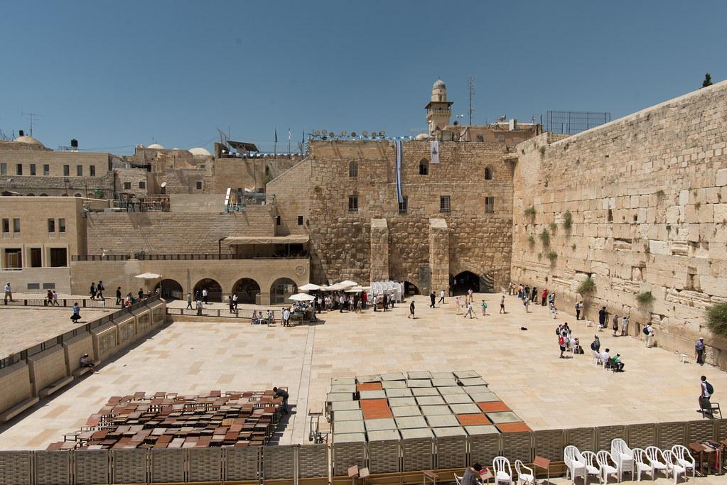 エルサレムの旧市街とその城壁群の画像 p1_38