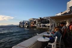 2017-05-22 熊喵希臘蜜月行 - Mykonos Town