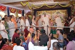 Snana Yatra 2017 - ISKCON-London Radha-Krishna Temple, Soho Street - 04/06/2017 - IMG_2368 (DavidC Photography 2) Tags: 10 soho street london w1d 3dl iskconlondon radhakrishna radha krishna temple hare harekrishna krsna mandir england uk iskcon internationalsocietyforkrishnaconsciousness international society for consciousness snana yatra abhishek bathe deity deities srisri sri lord jagannath baladeva subhadra 4 4th june summer 2017