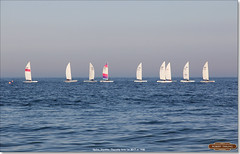 Sails and seas (Bristol RE) Tags: yachts shanklin isleofwight englishchannel