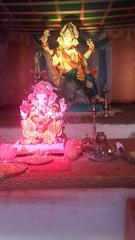 20150923_115233 (bhagwathi hariharan) Tags: ganesh ganpati ganpathi ganesha ganeshchaturti ganeshchturthi lordganesha mumbai mathura decoration chaturti celebrations chaturthi virar vasai visarjan vasaivirarnalasopara vinayak nalasopara nallasopara