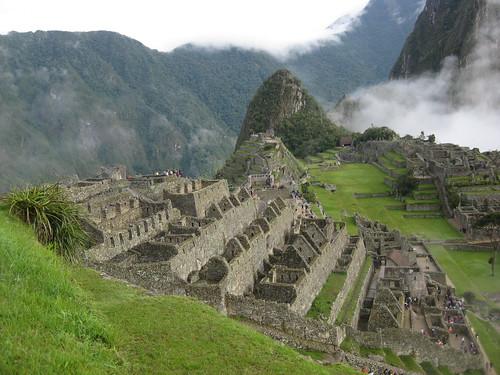 794G Machu Picchu