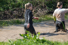 Wolfrun, Saturday 8th April 2017. (David James Clelford Photography) Tags: wolfrun saturday8thapril2017 femaleathlete sportybabe curvaceousbody fitlady fitgirl booty bum derriere behind ass wetgirl dirtygirl wetlady dirtylady buttocks butt rear asscheeks
