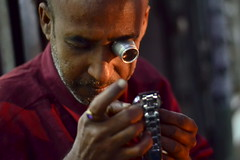 old dhaka watch repair (saiful amin kazal) Tags: kazal1968 shakharibajar olddhaka dhaka bangladesh saifulaminkazal streetphotography instamood instamode instalove instalike instago people portrait cityscape bangladeshphoto bdstreet chawkbazar december2016 dhakacity nafiulhaque photography photooftheday picofdaday picoftheday choshmamaker watchmaker watchrepair heritage