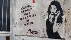 Miss Tic_6358 passage Saint Sébastien Paris 11 (meuh1246) Tags: streetart paris misstic passagesaintsébastien paris11