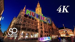 I proudly present my new Timelapse of the City of Munich...4K Timelapse: City of Munich by night & day, Bavaria, GermanyMore info in the description of the video 📷Thanks for watching!!! 😉#Timelapse #4K #Photo #Video #Stars #Landscape #Sky #Sun (studioocoma) Tags: church trees stars cathedral instagram photo bavaria canon6d studioocoma germany video sun fountain munich europe place photography travel timelapse skyporn blue tokina tourists facebook landscape tramway garden 4k city sky