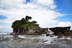 Tanah Lot (ehlertt) Tags: bali indonesia indonesien temple tempel lot tanah tanahlot