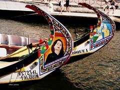 Barcos moliceiros - Aveiro (verridário) Tags: moliceiro aveiro sony barco tradicional canal water turismo boot boat ボート bateau 船 лодка barca
