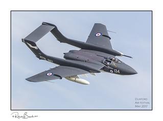 de Havilland DH110 Sea Vixen