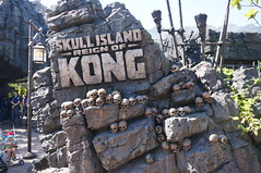 """Universal Studios, Florida: Skull Island: Reign of Kong • <a style=""""font-size:0.8em;"""" href=""""http://www.flickr.com/photos/28558260@N04/34587950462/"""" target=""""_blank"""">View on Flickr</a>"""