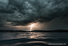Thunderstorm over lake (derProximator) Tags: gewitter nachtaufnahmen sempachersee sommer wasser langebelichtung longexposure