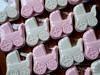 Lembrancinha Maternidade (Viviane Bonaventura) Tags: lembrancinha maternidade nascimento personalizada sabonete