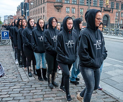 March against trafficking (Hanjosan) Tags: march against trafficking copenhagen nikon d7200 matchpointwinner t551
