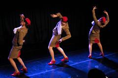 MX MM CONFERENCIA TRES SILENCIOS DEL  AIRE (Secretaría de Cultura CDMX) Tags: obras sistemadeteatro eje6 eje4 conferencia aire mujeres danza gitana emiratos sobrecargos cdmx