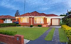 14 Morgan Place, Strathfield NSW