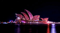 Vivid Sydney 2016 (Tonitherese) Tags: vivid sydney house opera