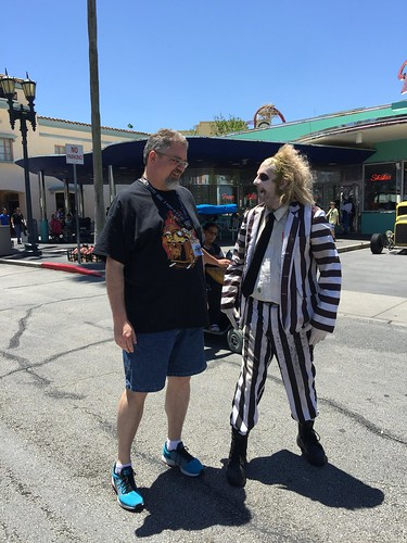 """Scott and Beetlejuice • <a style=""""font-size:0.8em;"""" href=""""http://www.flickr.com/photos/28558260@N04/34737699556/"""" target=""""_blank"""">View on Flickr</a>"""