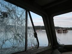 2017-05-18 at 19-39-37 (stepho.the.bear) Tags: boat wreacks shanty boating saltspring island bc