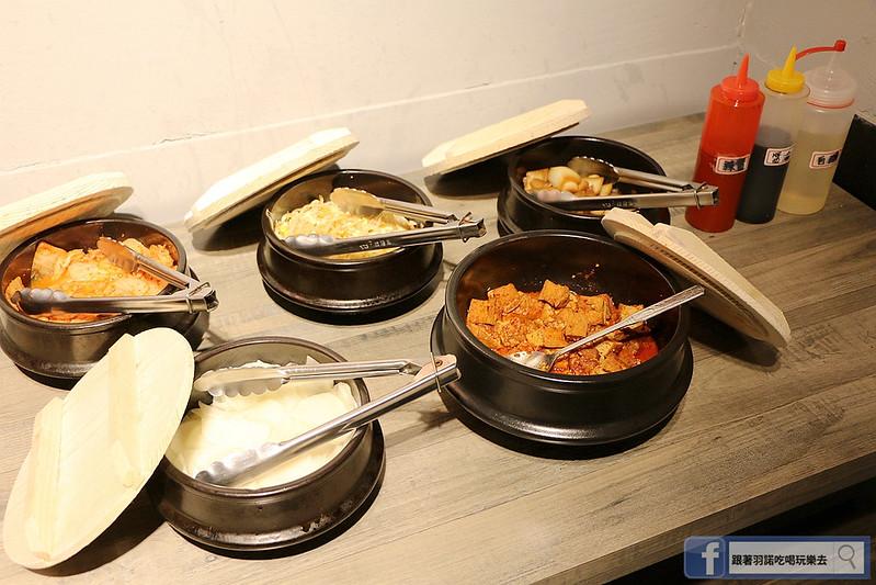Hololook 呼嚕嚕韓式料理韓式料理12