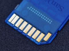 Speicherchip / memory chip (ingrid eulenfan) Tags: macromondays macro makro makroobjektiv chip memorychip speicherchip chips 90mm