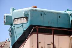 Arizona Central Railroad (twm1340) Tags: 2017 clarkdale az arizona railroad train locomotive verde canyon central azcr acr vcr vcrr explore explore134