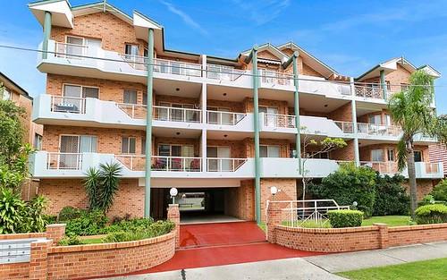 14/5-9 Trafalgar Street, Brighton Le Sands NSW