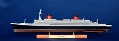 SS France (Bruce82) Tags: liner oceanliner atlas 11250 frenchline passengership ef24105mmf4lisusm canoneos5dmarkiii ssfrance french model