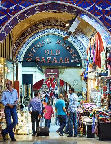 From flickr.com: Istanbul, Turkey {MID-146129}