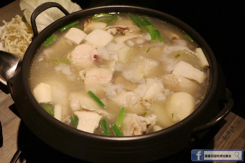 Hololook 呼嚕嚕韓式料理韓式料理64