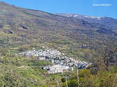 Almería. Alpujarras01 Trevélez (ferlomu) Tags: almeria alpujarras andalucia ferlomu naturaleza picoveleta trevelez