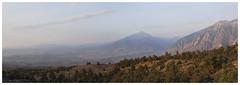 Owens Valley_0470 (Thomas Willard) Tags: california mt tom sunrise owensvalley smoke 395